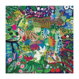 eeBoo - Bountiful Garden - 1000 stukjes