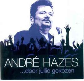 Andre Hazes - Door Jullie Gekozen - 2cd