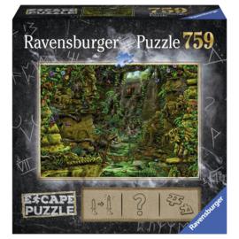 Rávensburger Puzzel Escape 2 - Tempel Ankore Wat - 759 stukjes