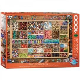 Eurographics 5528 - Bead Collection - 1000 stukjes