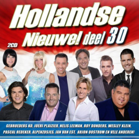 Hollandse Nieuwe - Deel 30 - 2cd