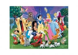 Ravensburger - Disney Lievelingen - 200XXL stukjes