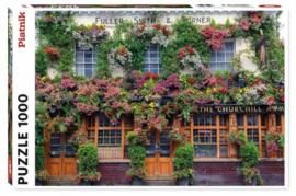 Piatnik - Pub in London - 1000 stukjes