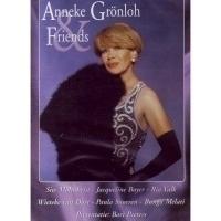 Anneke Gronloh and Friends  dvd