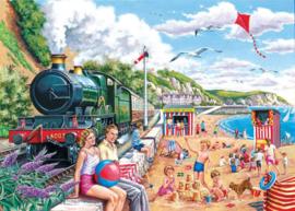 House of Puzzles - Seaside Special - 250XL stukjes