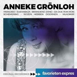 Anneke Gronloh - Favorieten Expres