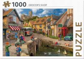 Rebo - Grocers Shop - 1000 stukjes