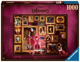 Ravensburger Disney Villainous - Captain Hook - 1000 stukjes