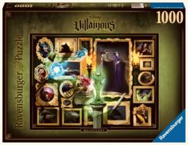 Ravensburger Disney Villainous - Malificent - 1000 stukjes