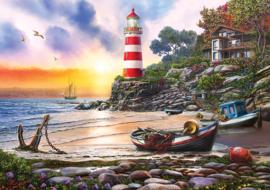 KS - Lighthouse - 1500 stukjes