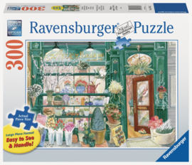 Ravensburger - Flower Shop - 300XL stukjes