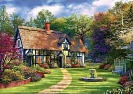 Bluebird - The Hideaway Cottage - 1000 stukjes