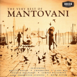 Mantovani - The Very Best of - 2cd