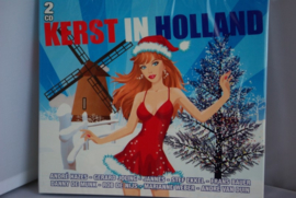 cd Kerst in Holland 2-cd