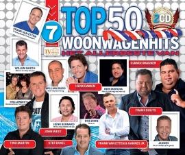 Woonwagen Top 50 - deel 7  NIEUW!!