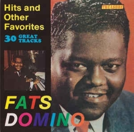 Fats Domino - Hits and Other Favotites