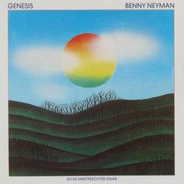 Benny Neyman - Genesis