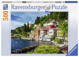 Ravensburger - Comomeer - 500 stukjes