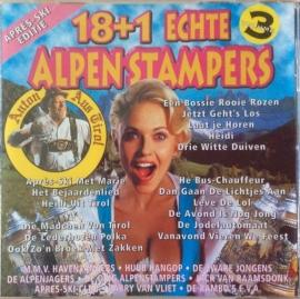 18+1 Echte Alpenstampers - deel 3