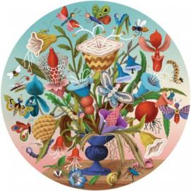 eeBoo - Crazy Bug Bouquet - 500 stukjes