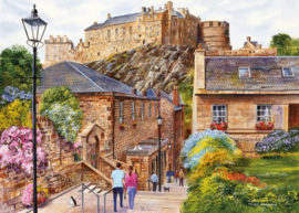 Gibsons 6226 - Edinburgh The Vennel - 1000 stukjes