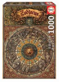 Educa - Zodiac - 1000 stukjes