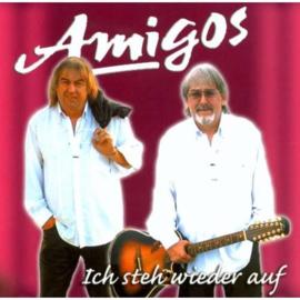 Amigos - Ich Steh Wieder Auf