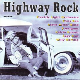 Varius - Highway Rock