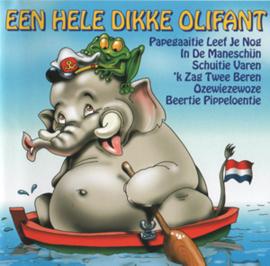 House for Kids - Een Hele Dikke Olifant