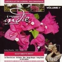 Heimwee naar Indie  deel 7 - cd