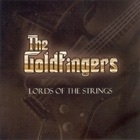 Goldfingers The - Lords of the String cd  (Movie Music)   Spotnicks sound
