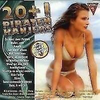 20+ 1 Piraten Kanjers - deel 1