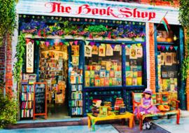 Bluebird - The Bookshop Kids - 1000 stukjes