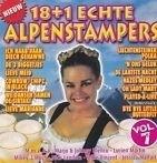 18+1 Echte Alpenstampers - deel 7