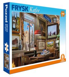 TFF - Frysk Kafee - 1000 stukjes