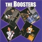 Boosters  the  cd (Movie Music)