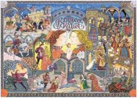 Ravensburger - Romeo & Julia - 1000 stukjes