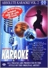 7021 Absolute Karaoke deel 2  DVD+CD