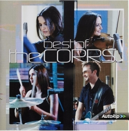 Corrs The - Best Of