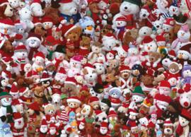 Piatnik - Kuschelige Weihnacht - 1000 stukjes