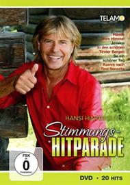 Hansi Hinterseer - Stimmungs Hitparade
