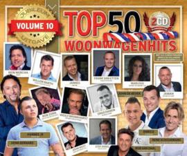 Woonwagen - Top 50 - deel 10 - 2cd