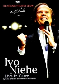 Ivo Niehe - Live in Carre