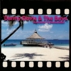 Danny Davis & The Boys - Moments to Remember -cd
