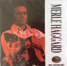 Merle Haggard - Okie From Muskogee