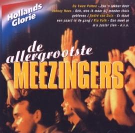 De Allergrootste Meezingers - Hollands Glorie