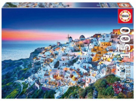 Educa - Santorini - 1500 stukjes
