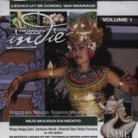 Heimwee naar Indie  deel 1  cd