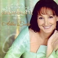 Gaby Albrecht   *Alles Liebe*
