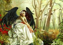 Bluebird - Swan Song - 1000 stukjes